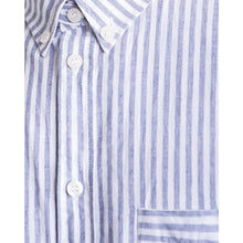 Load image into Gallery viewer, Peter cotton stripe shirt Men Clothing Filippa K