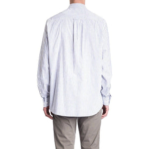 Peter cotton stripe shirt Men Clothing Filippa K