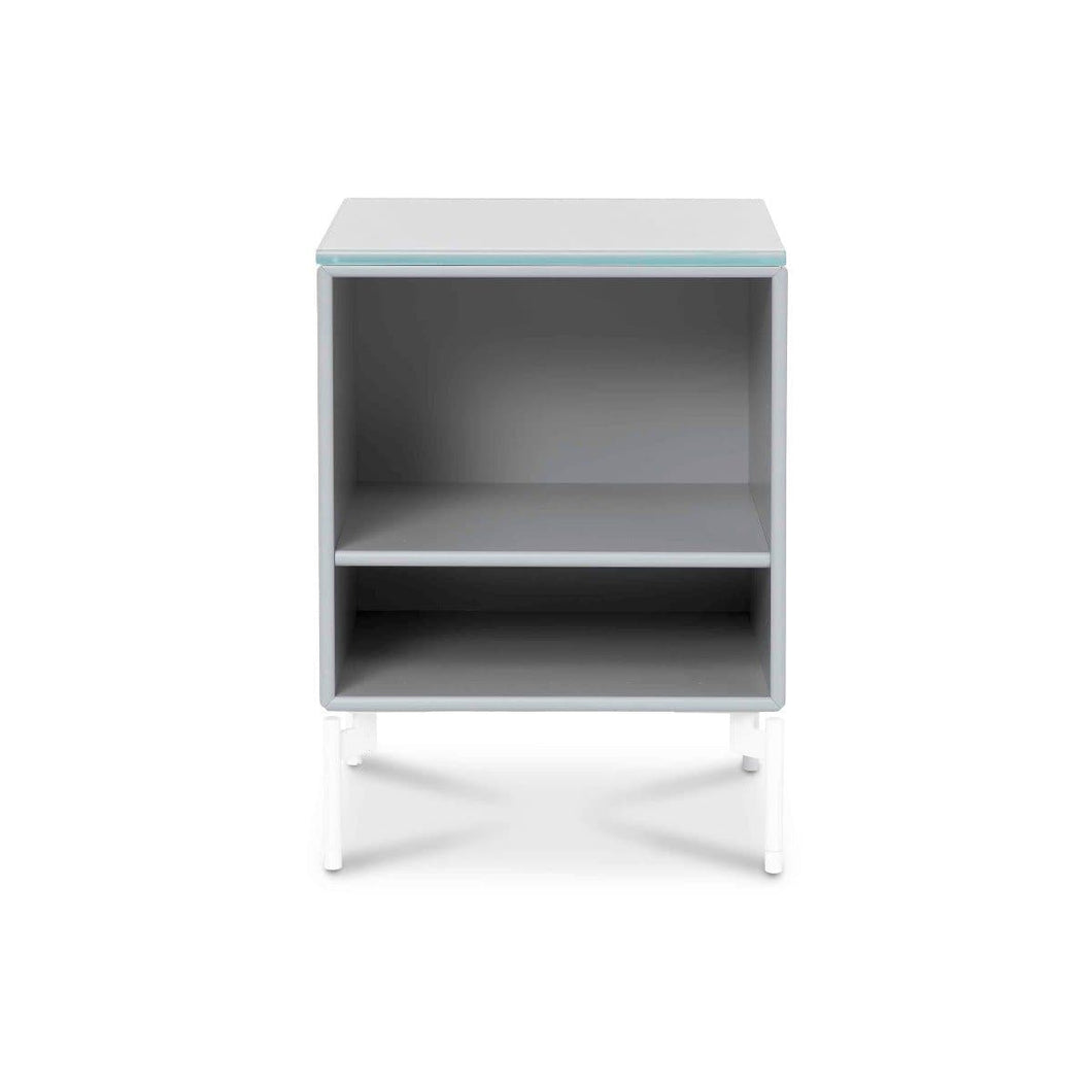 Stay Side Table furniture Montana New White