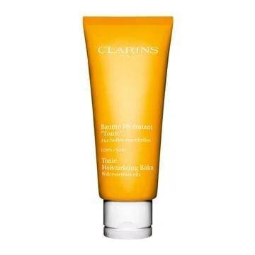 Tonic Moisturizing Balm Bath & Body Clarins