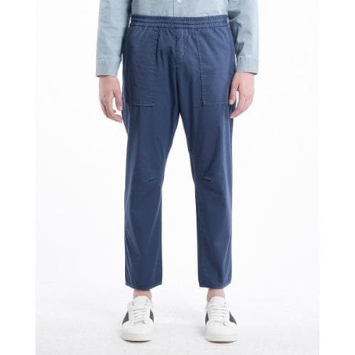 Utility Cotton Pants Men Clothing Filippa K 46