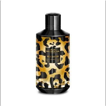 Wild Leather Eau De Parfum Fragrance Mancera
