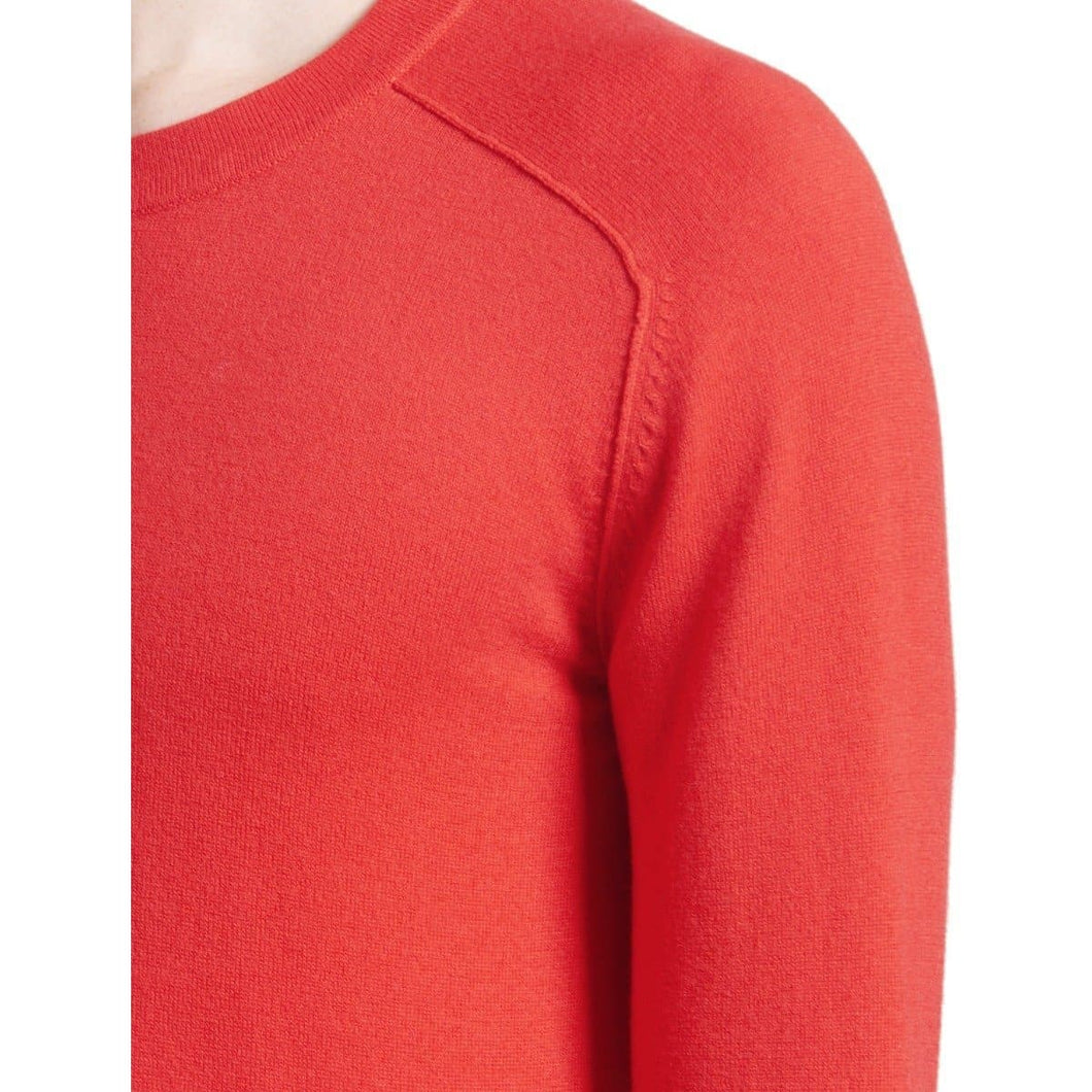 wool mix round neck sweater Men Clothing Filippa K XS