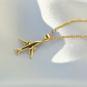 FLIGHTS NECKLACE