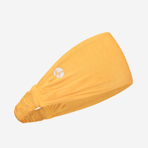 Honey Yellow Headband
