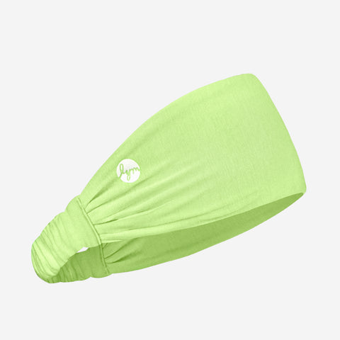 Light Green Headband
