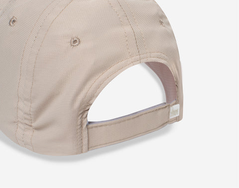 Khaki Athletic Cap