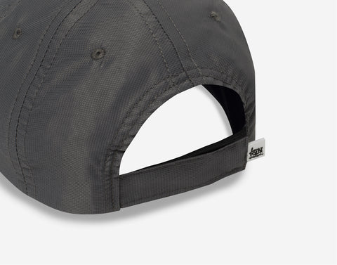 Charcoal Athletic Cap