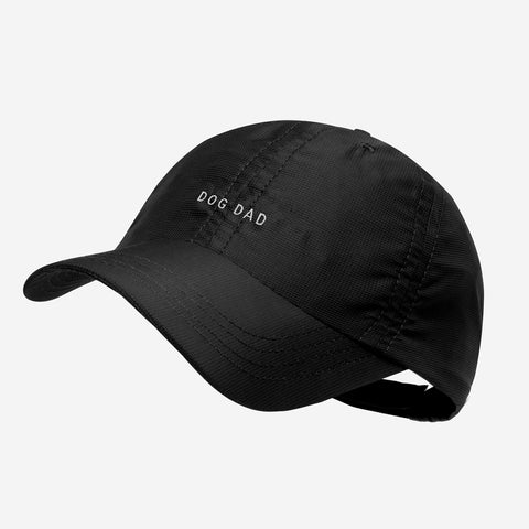 Black Dog Dad Athletic Cap