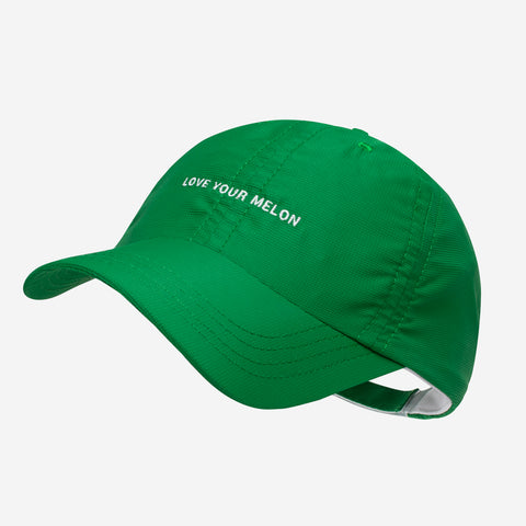 Kelly Green Athletic Cap
