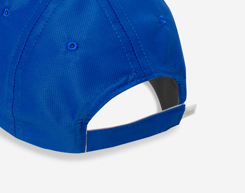 Blue Dog Mom Athletic Cap