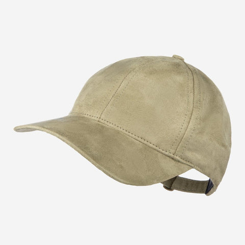 Sage Suede Cap-Cap-Love Your Melon