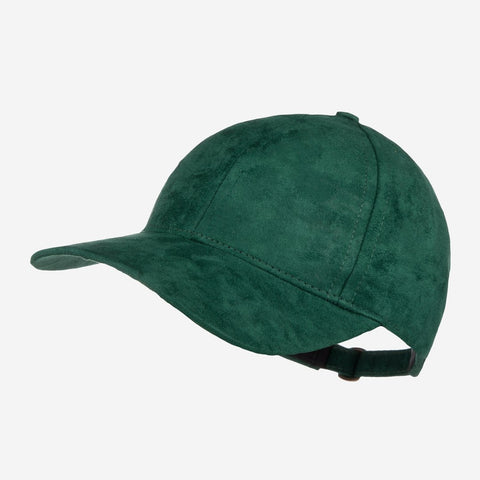 Hunter Suede Cap-Cap-Love Your Melon