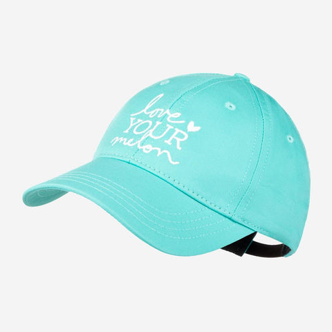 Aqua Crew Cap-Crew Cap-Love Your Melon ... f0391abcea5