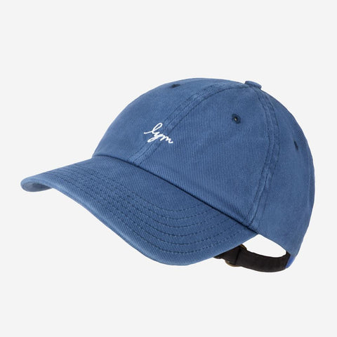 Navy Washed Denim Cap-Cap-Love Your Melon
