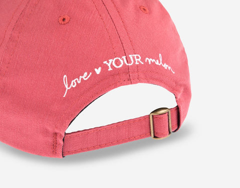 Red Bow Cap-Cap-Love Your Melon