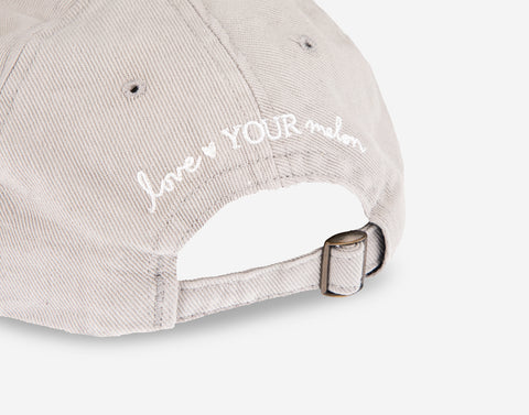 Cloud Washed Denim Made in USA Cap-Cap-Love Your Melon