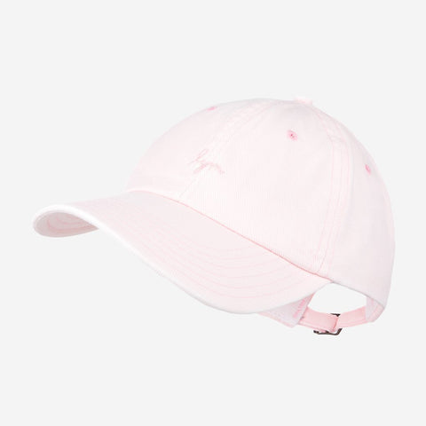 Light Pink Washed Denim Cap-Cap-Love Your Melon