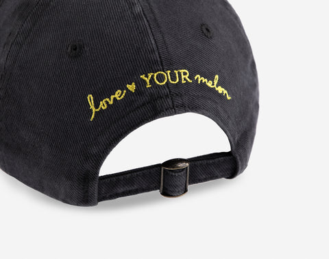 Pudsey Washed Denim Cap-Beanie-Love Your Melon