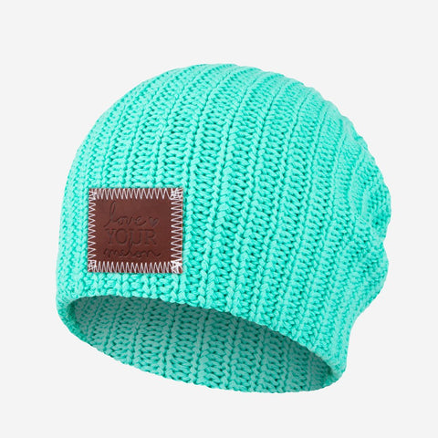 Mint Beanie-Beanie-Love Your Melon