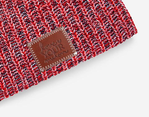America Beanie-Beanie-Love Your Melon