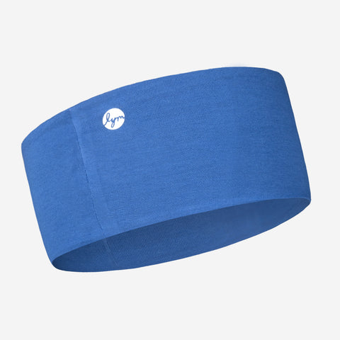 Powder Blue Buff Headband