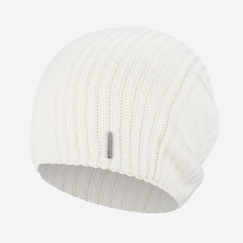 Natural Cashmere Beanie-Beanie-Love Your Melon