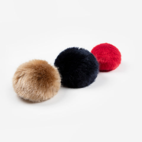 Campus Lounge Pom Pack