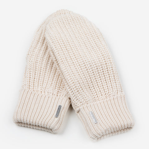 Natural Knit Mittens-Accessory-Love Your Melon