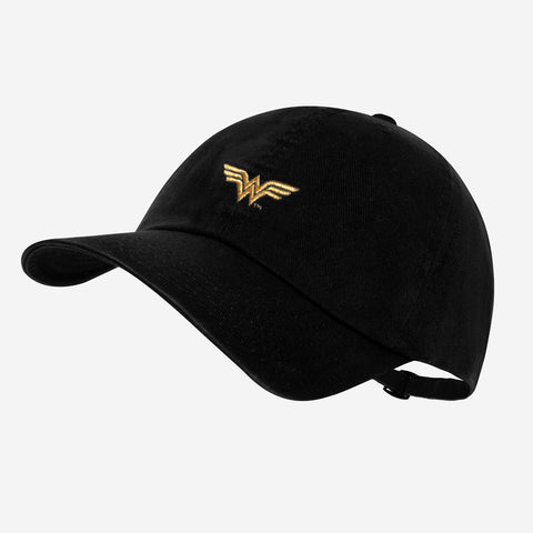 Wonder Woman™ Black Cap