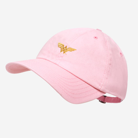 Wonder Woman™ Pink Cap
