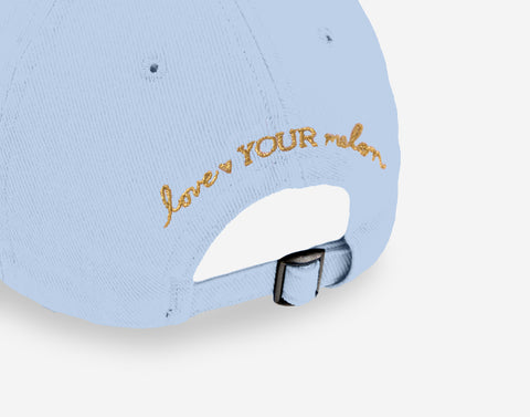 Wonder Woman™ Light Blue Cap