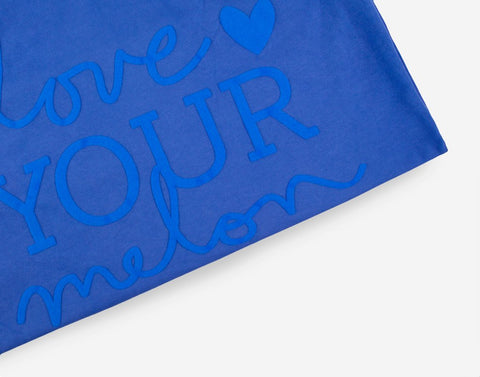 Cobalt Blue Classic Long Sleeve-Apparel-Love Your Melon