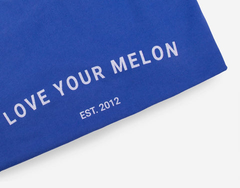 Baja Blue LYM Est. Tee-Apparel-Love Your Melon