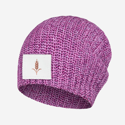 Frozen 2 Anna Wheat Color Changing Wheat Beanie