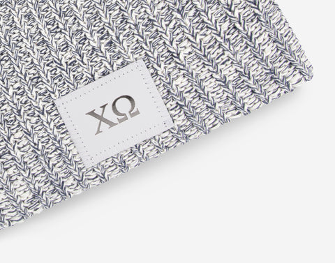 ... Chi Omega Beanie-Beanie-Love Your Melon af1684ed079