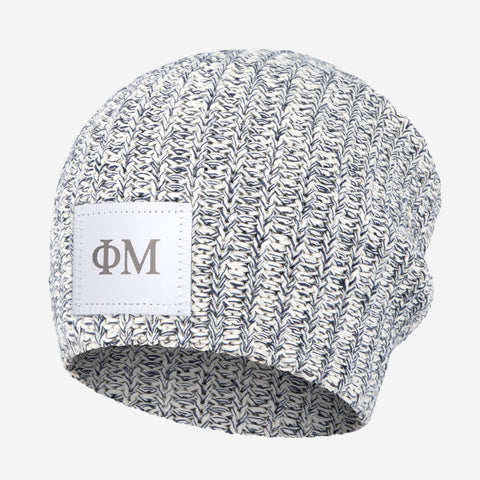 Phi Mu Beanie-Beanie-Love Your Melon