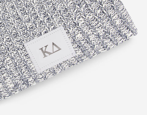 Kappa Delta Beanie-Beanie-Love Your Melon