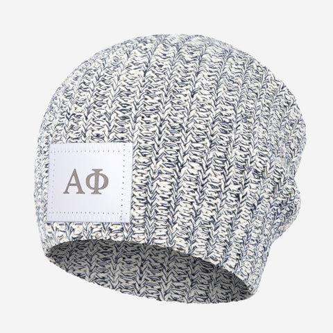 Alpha Phi Beanie-Beanie-Love Your Melon