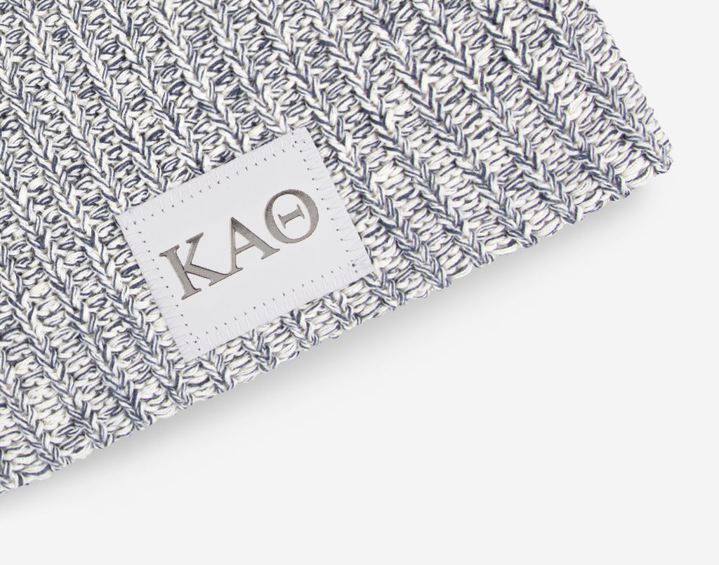 Greek Letter Before Kappa.Kappa Alpha Theta Beanie