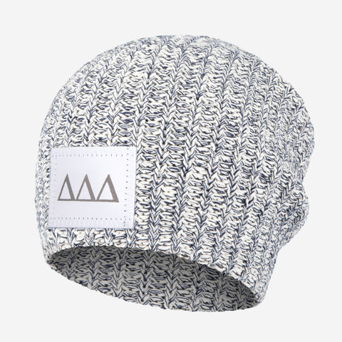 Delta Delta Delta Beanie-Beanie-Love Your Melon