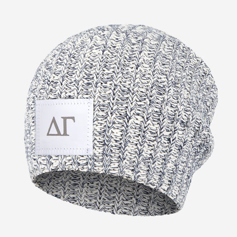 Delta Gamma Beanie-Beanie-Love Your Melon