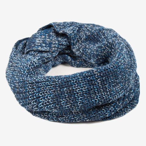 Blueberry Infinity Scarf-Scarf-Love Your Melon