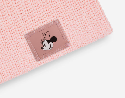 Minnie Mouse Blush Beanie