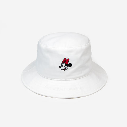 Minnie Mouse Bucket Hat