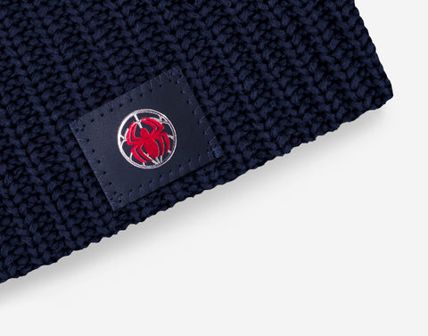 Marvel Spider-Man Beanie