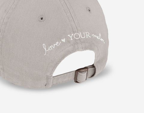 Marvel Avengers Gray Washed Denim Cap
