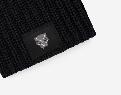 Marvel's Black Panther Kids Beanie