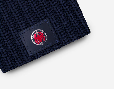 Marvel Spider-Man Kids Beanie