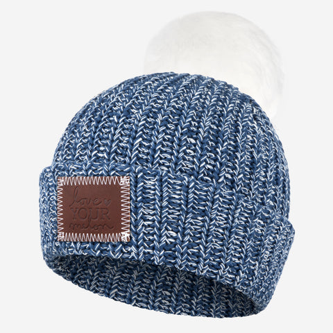 cf1d15f1d Pom Beanies | Beanie Pom Hats (Faux Fur & More) | Love Your Melon